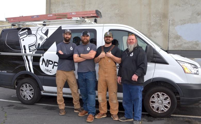 NPP Team 2019
